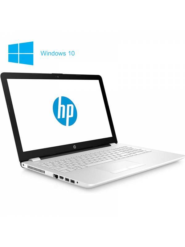 NB 15.6 HP 15-BS523NS I3-6006 U 4GB SSD 128GB W10