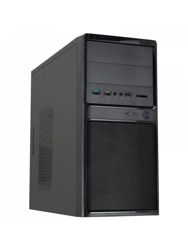PC GDX OFFICE PRO I87141W I3-8 100 4GB 1TB WINDOWS 10PRO 80+