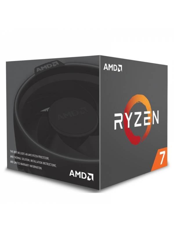 CPU AMD S-AM4 RYZEN 7 2700 3.2 GHZ BOX