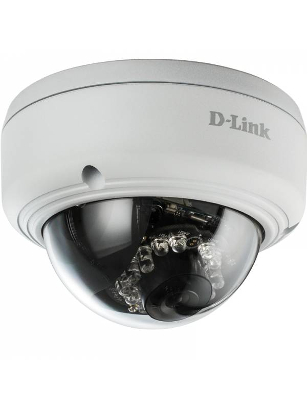 CAMARA SEGURI. RED IP   DLINK  DCS-4603