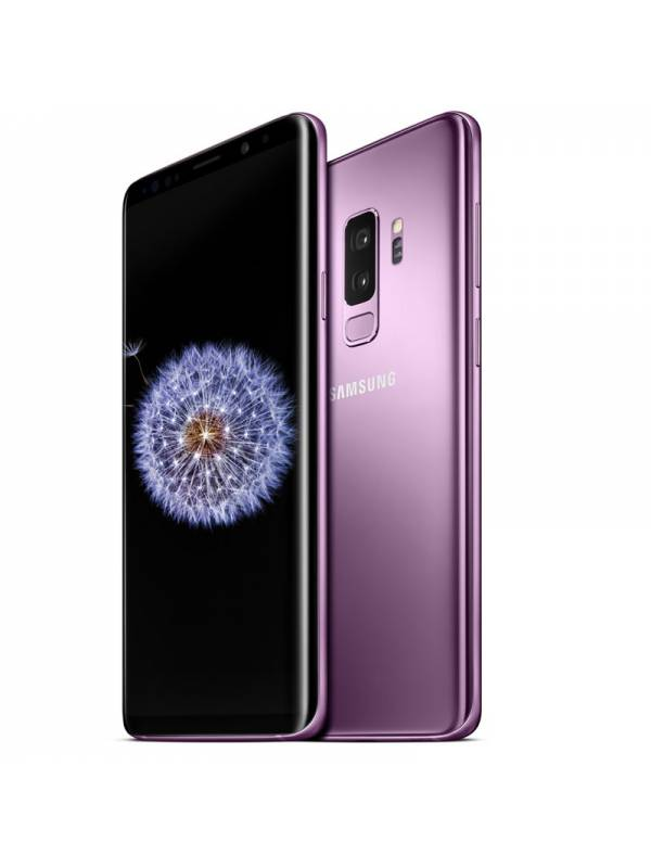 SMARTPHONE 6.2 SAMSUNG GALAXY  S9+ 64GB LILAC PURPLE