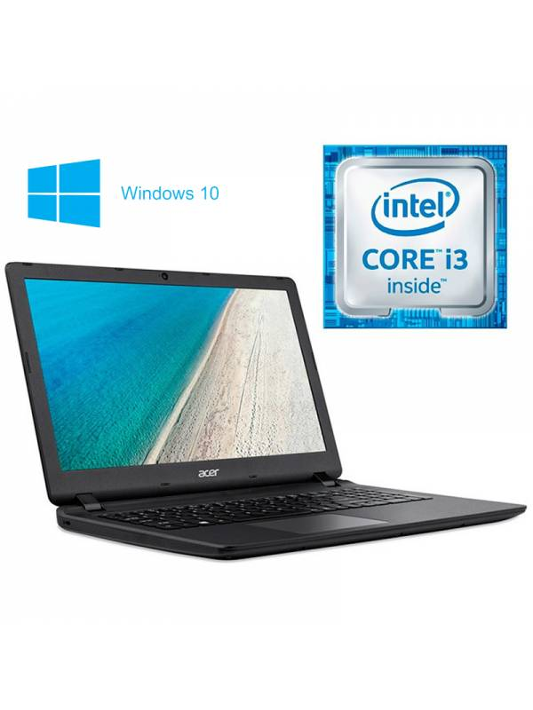 NB 15.6 ACER EX2540-32YK I3-6 006U 4GB 500GB W1064