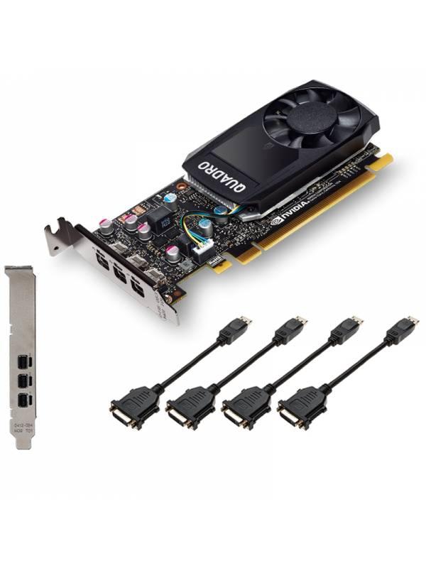 VGA NVIDIA   2GB QUADRO P400
