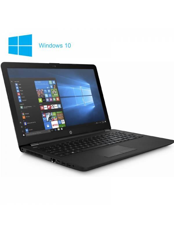 NB 15.6 HP 15-BS000NS N3060   4GB 500GB W10 NEGRO