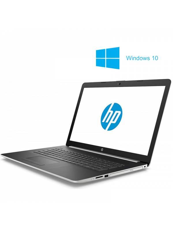 NB 17.3 HP 17-BY001NS I3-7020 U 4GB 1TB W10 PLATA
