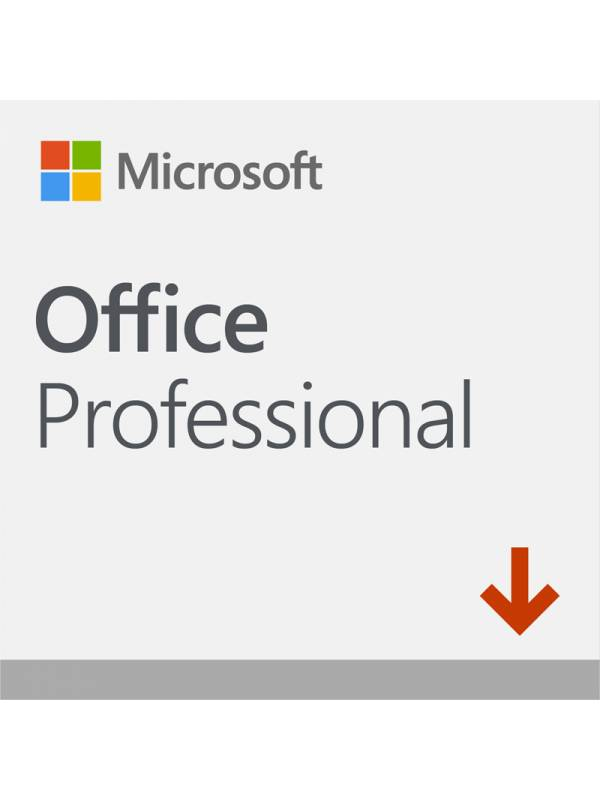 OFFICE 2019 PROFESIONAL        LICENCIA ELECTRONICA PARA W10