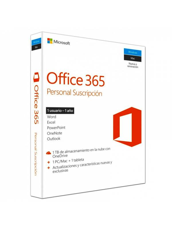 OFFICE 365  BUSINESS PREMIUM   LICEN. ELECTRONICA 1YR PCMAC