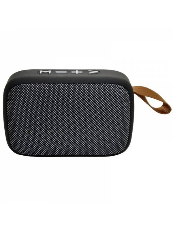 ALTAVOZ MINI PORTABLE BT COOLB OX COOLJAZZ USB,RANURA MSD BK