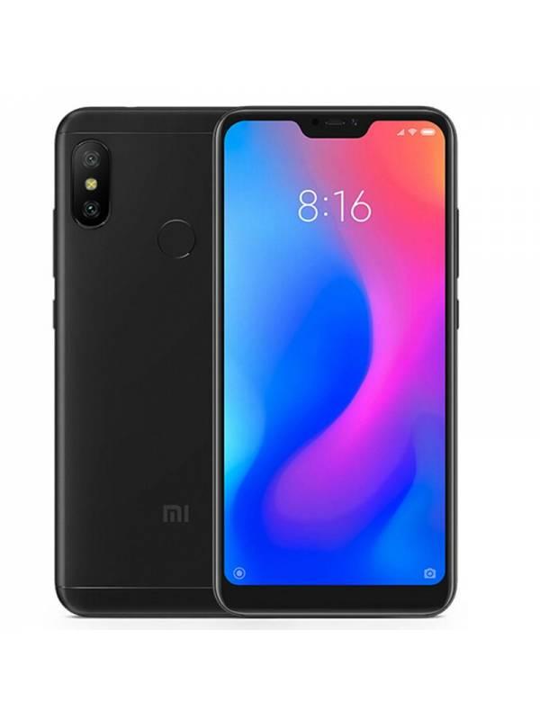 SMARTPHONE 5.84 XIAOMI MI A2  LITE 4GB 64GB BLACK