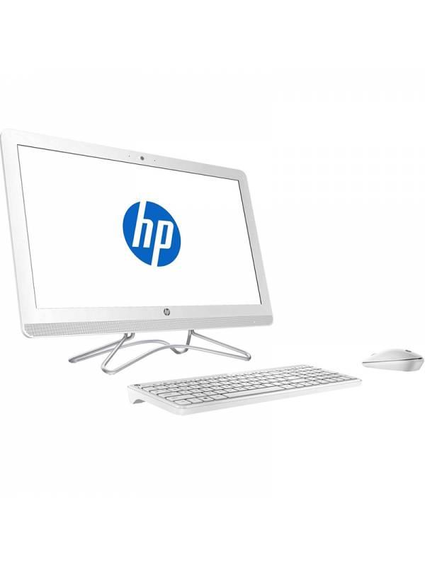 LCD PC 23.8 HP 24-F0000NS A9- 9425 4GB 1TB W10 BLANCO