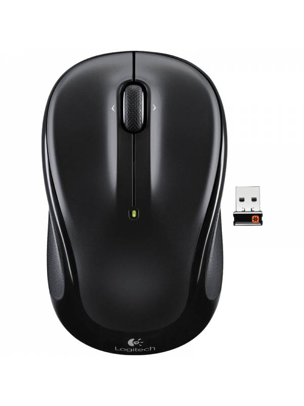 RATON WIRELESS LOGITECH M325   NEGRO