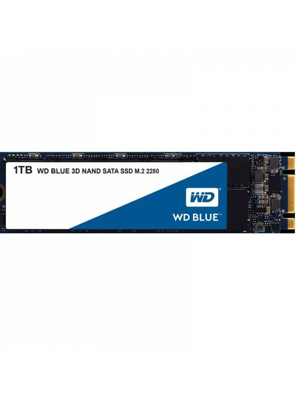DISCO SSD 1TB    WD  M.2 2280  E SATA 6GBS