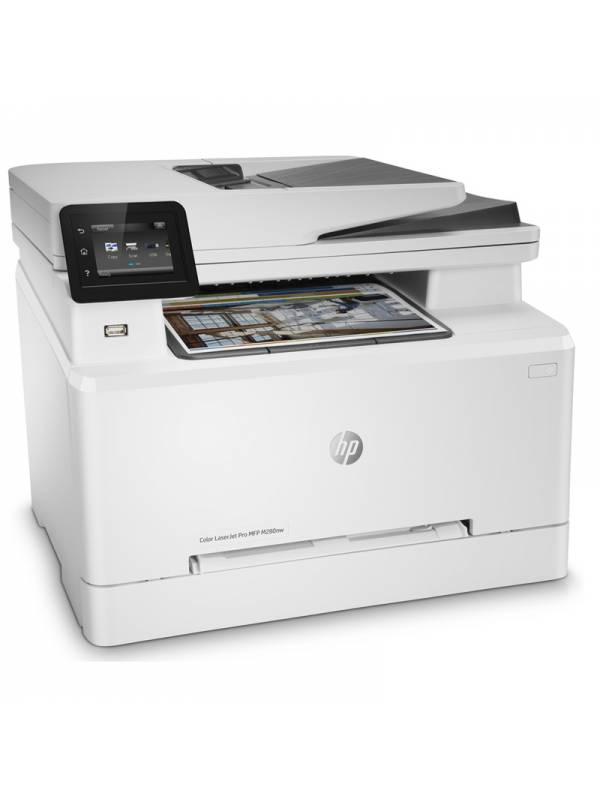 MULTIF. LASERJET HP CL M280NW