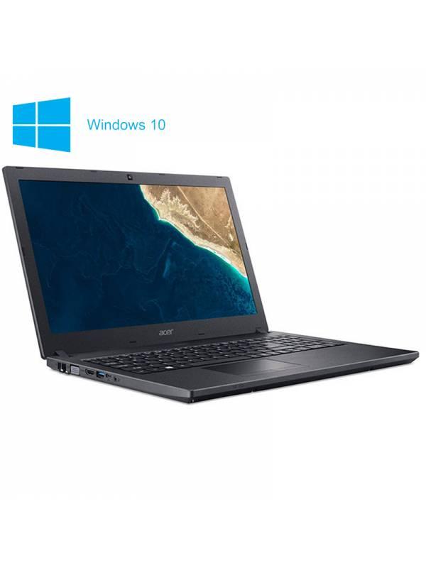 NB 15.6 ACER TMP2510-M-33LC   I3-7100U 4GB 500GB W10 PRO