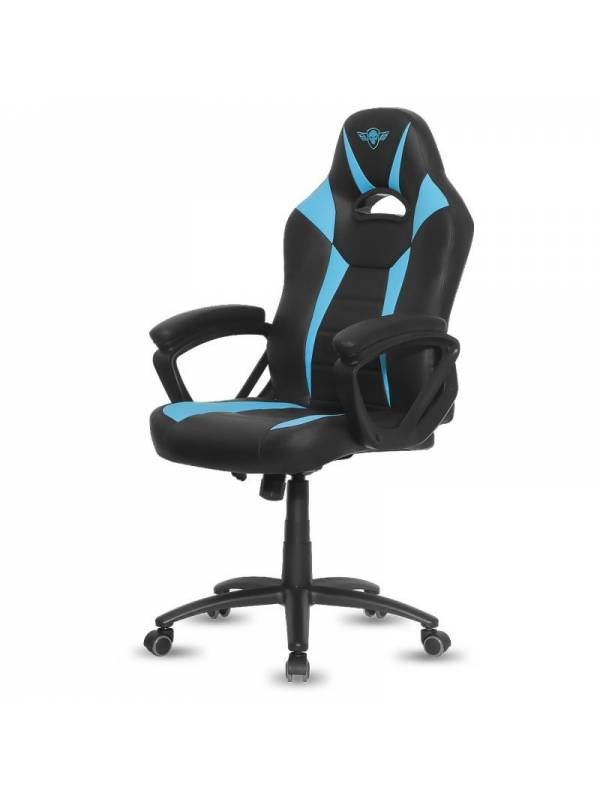 SILLA GAMING SPIRIT OF GAMER   AZUL