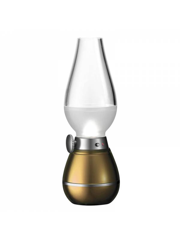LAMPARA LED VINTAGE 3000K      BLOW LED LAMP