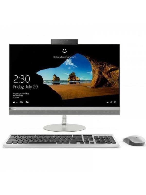 LCD PC 23.8 LENOVO520-24ICB   I5-8400T 8GB 1TB TACTIL W10