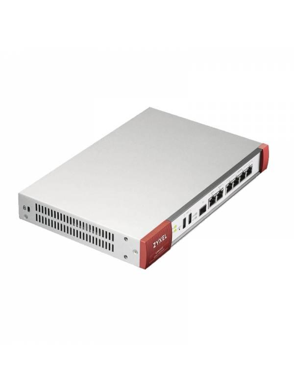 FIREWALL ZYXEL VPN 100
