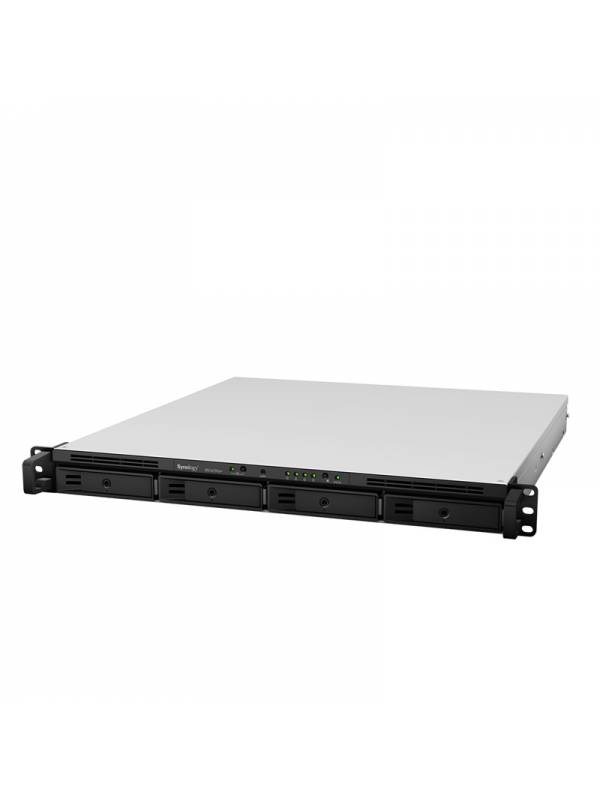 RACK SERVER 1U SYNOLOGY RS1619 XS+ XEON D-1527
