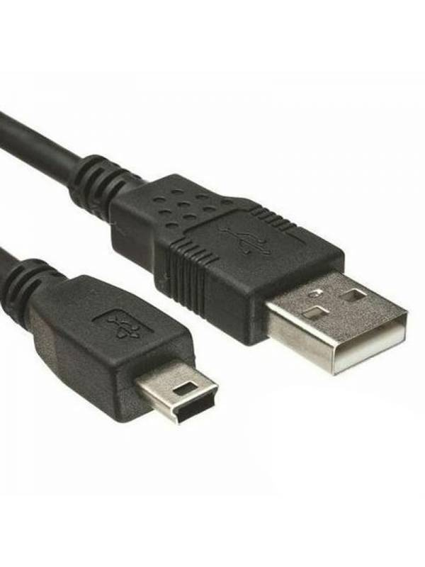 CONVERSOR MINI USB A USB HEMBR A 0.2M