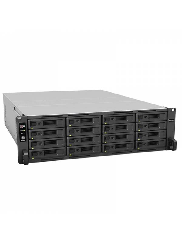 RACK SERVER 3U SYNOLOGY RS4017 XS+ MONTAJE EN BASTIDOR