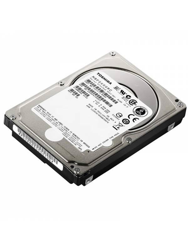 DISCO 2.5 600GB TOSHIBA SAS   10.000rpm