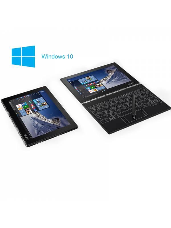 NBTA 10.1 LENOVO  YOGA BOOK  Z8550 4GB 64GB W10