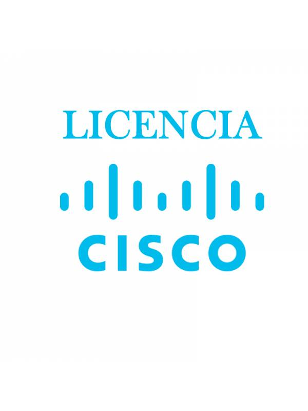 LICENCIA CISCO 5500 100 USERS