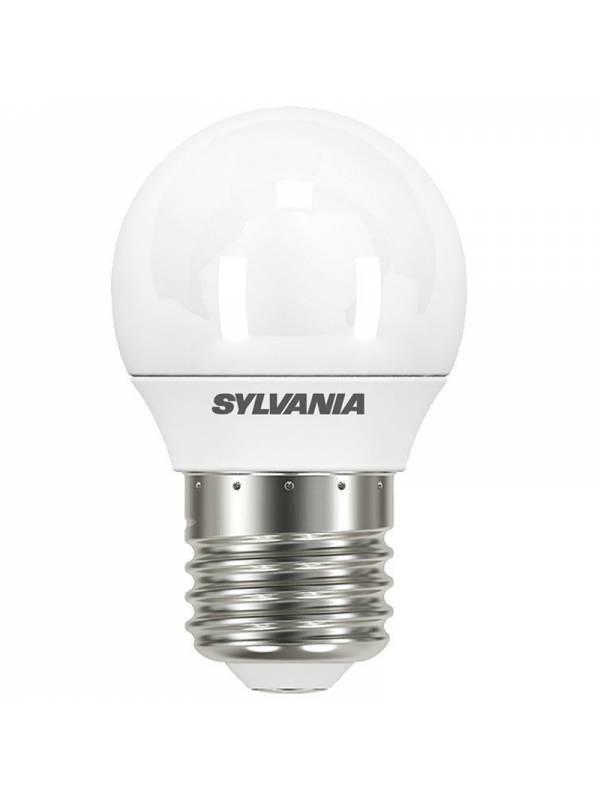BOMBILLA LED E27 6500K  5.5W