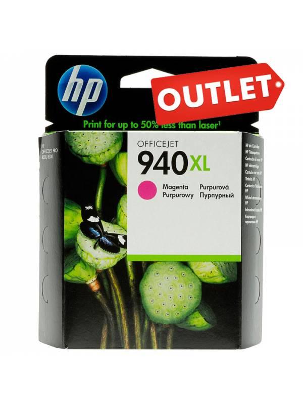 CARTUCHO HP C4908AE 940XL MAGE