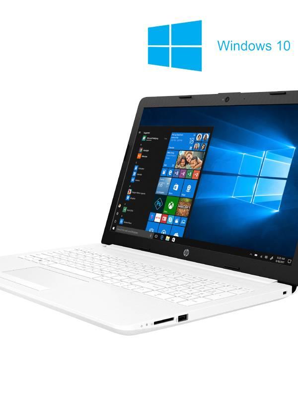NB 15.6 HP 15-DA0070NS I7-855 0U 8GB SSD 256GB W10 BLANCO