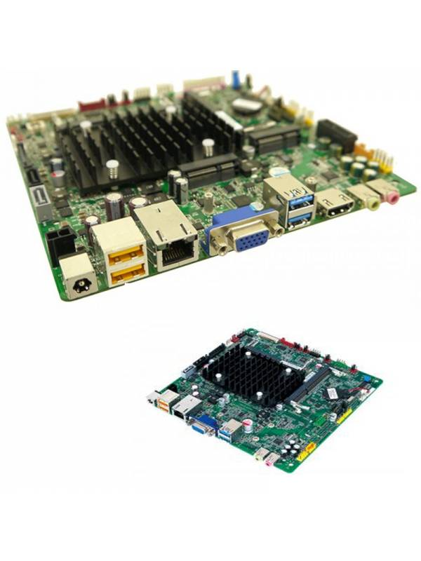 PLACA MINI ITX  PD10BI J1900