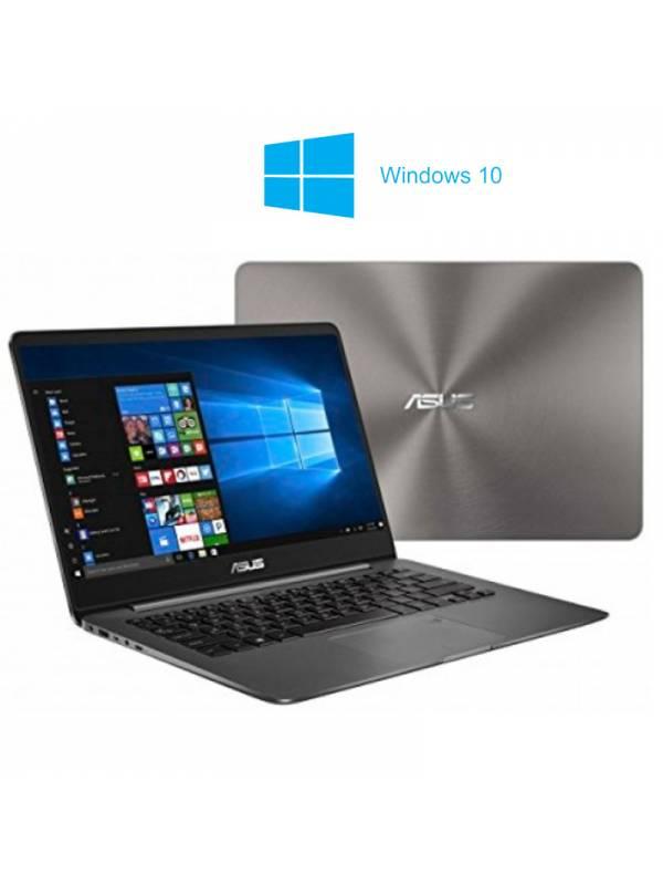 NB 14 ASUS ZENBOOK UX430U I5- 8250U 8GB SSD 256GB W10 PRO
