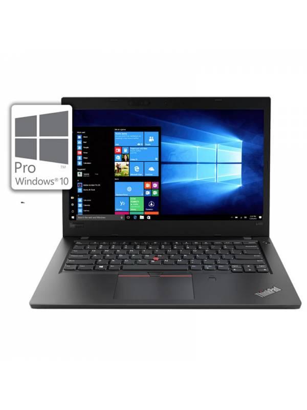 NB 14 LENOVO L480 I5-8250U 8G B 500GB W10PRO