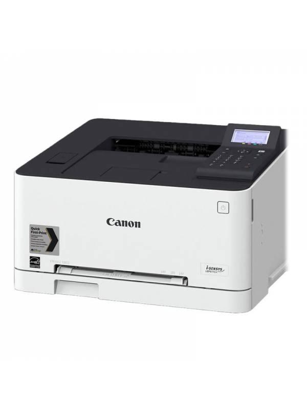 IMPRES. CANON LASER LBP611CN   COLOR