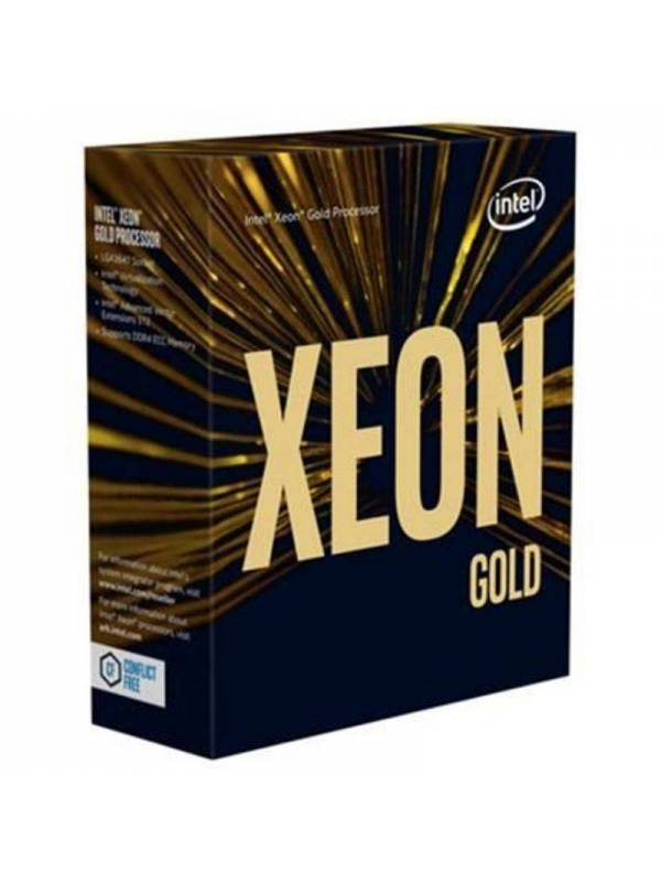 CPU INTEL S-3647 XEON 6130 2.1 GHZ GOLD BOX