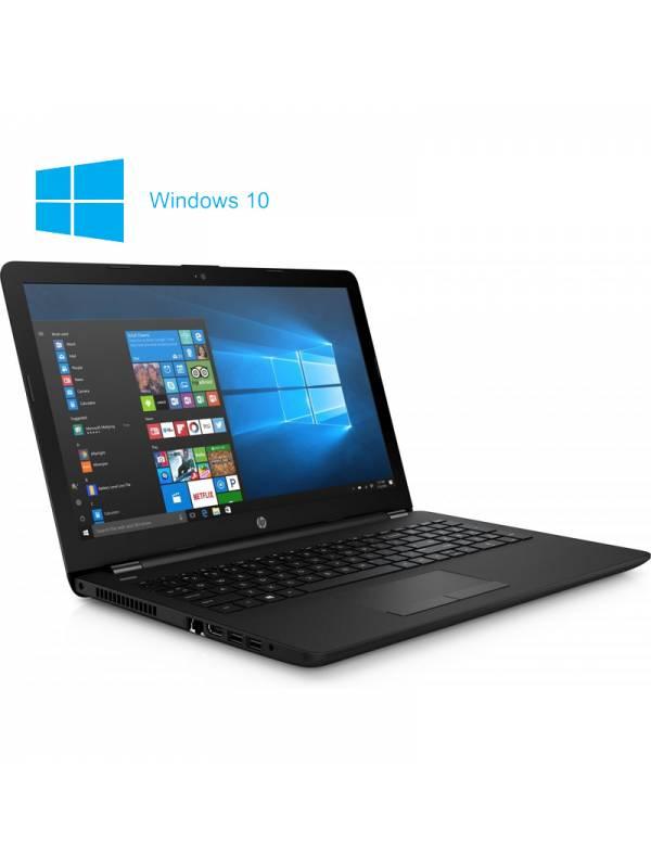 NB 15.6 HP 15-BW021NS E2-9000 B 500GB W10