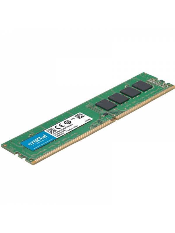 DDR4  8GB2666 CRUCIAL