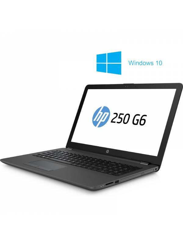 NB 15.6 HP 250 G6 N4000 4GB 5 00GB W10 NEGRO
