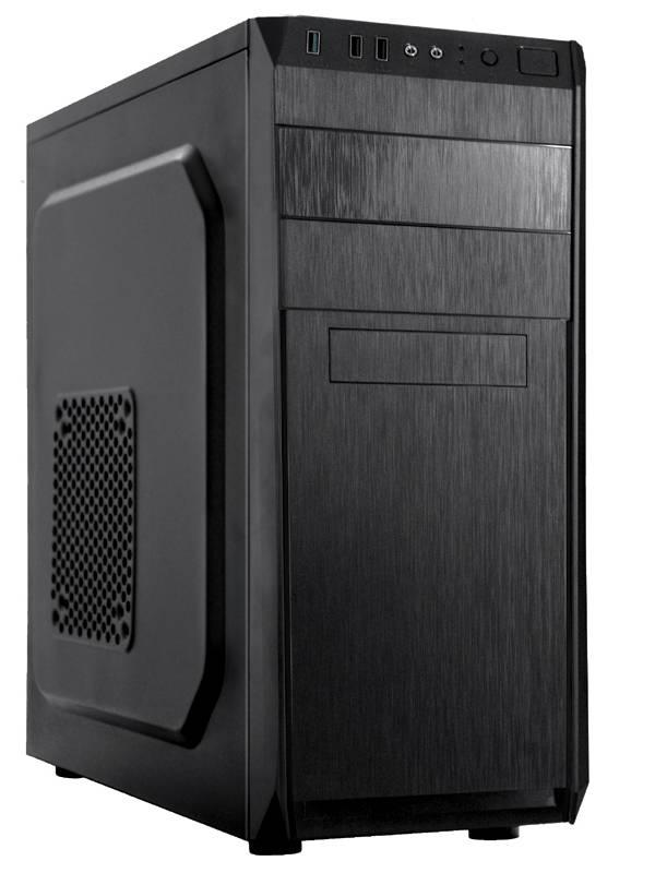 PC GDX WS PRO I584821 I5-8400  8GB 250 M.2 +1TB RTX 2060 6GB