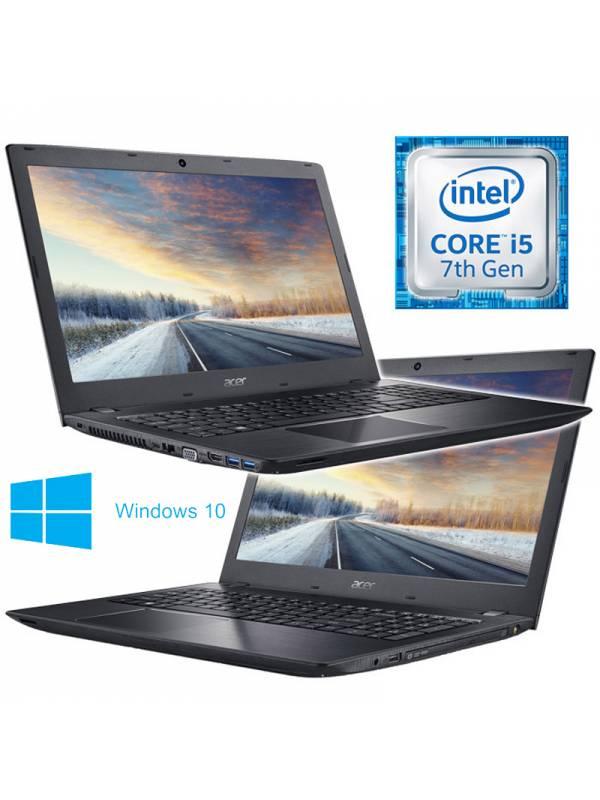 NB 15.6 ACER TMP259-G2-GDX I5 -7200U 8GB 240GB SSD W10PRO