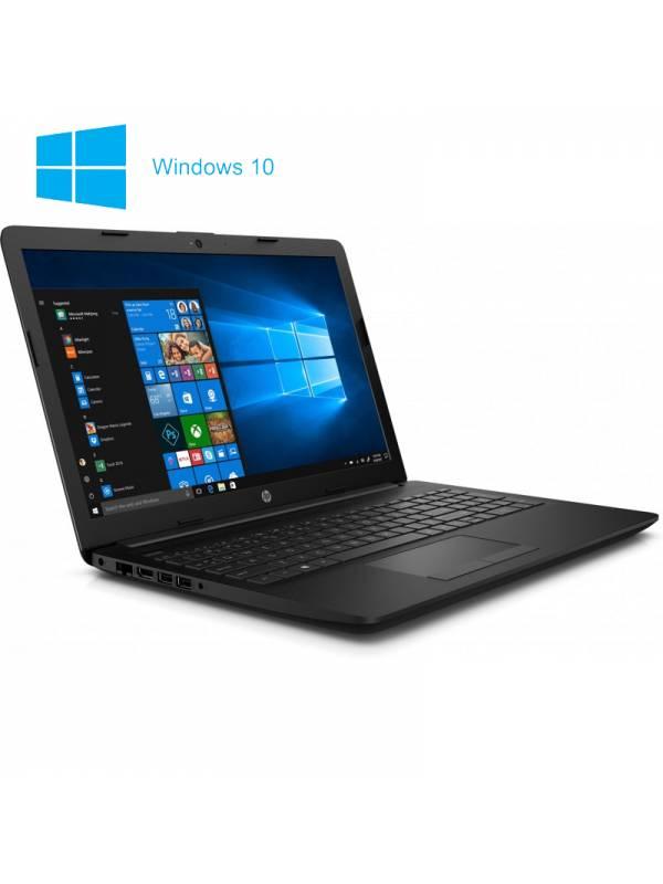 NB 15.6 HP 15-DA0018NS I3-720 0U 4GB SSD 128GB W10