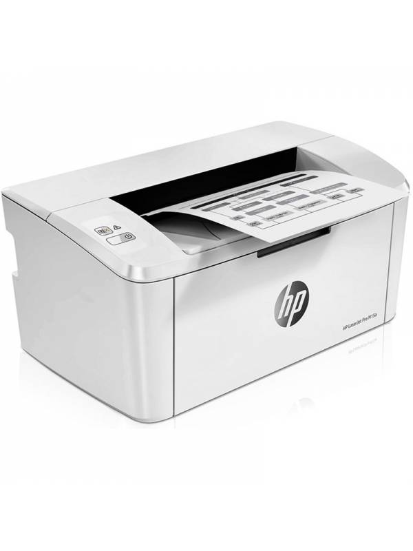 IMPRES. LASERJET HP BN M15A   USB BLANCA