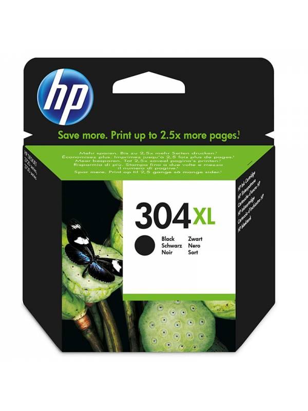CARTUCHO HP N9K08AE N304XL NEG RO