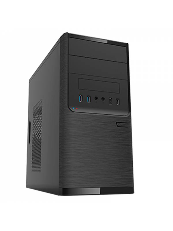 PC GDX OFFICE PRO I584424+ I5- 8400 8GB 240GB SSD RW F80+