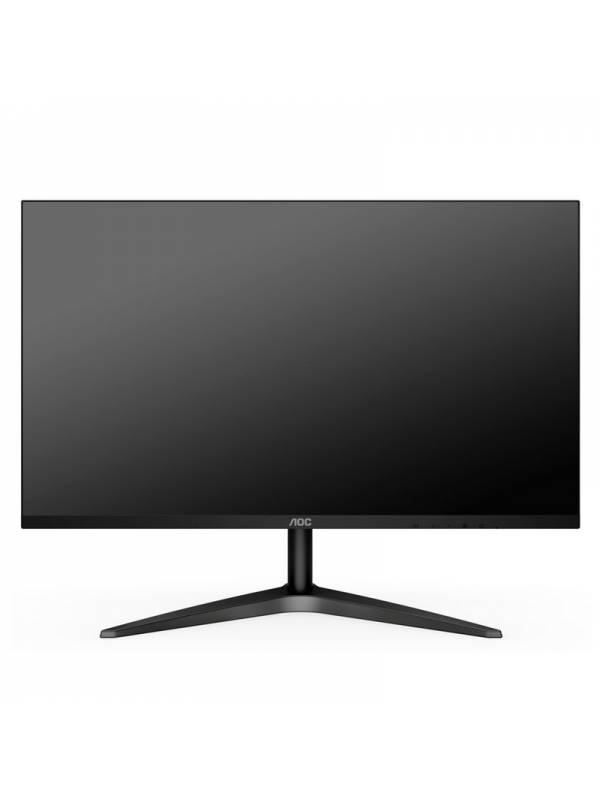MONITOR 23.8 AOC LED 24B1XHS  IPS FULL HD NEGRO