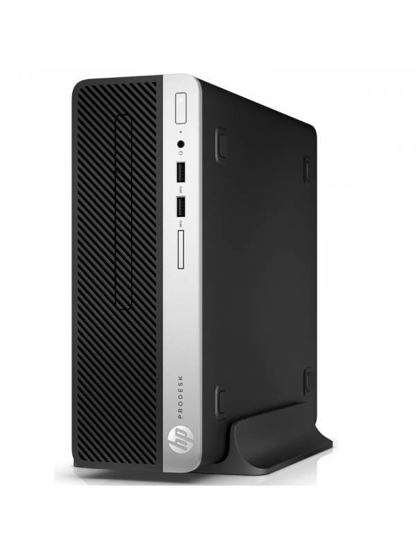 PC HP PRODESK 400 G5 I5-8500U  4GB 1TB W10PRO