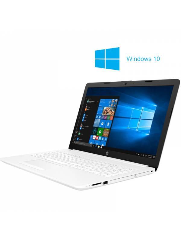 NB 15.6 HP 15-DA0038NS I5-825 0U 4GB 1TB W10