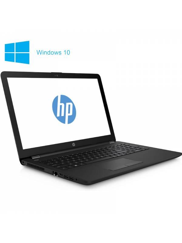 NB 15.6 HP 15-BS130NS I7-8550 U 8GB 1TB W10
