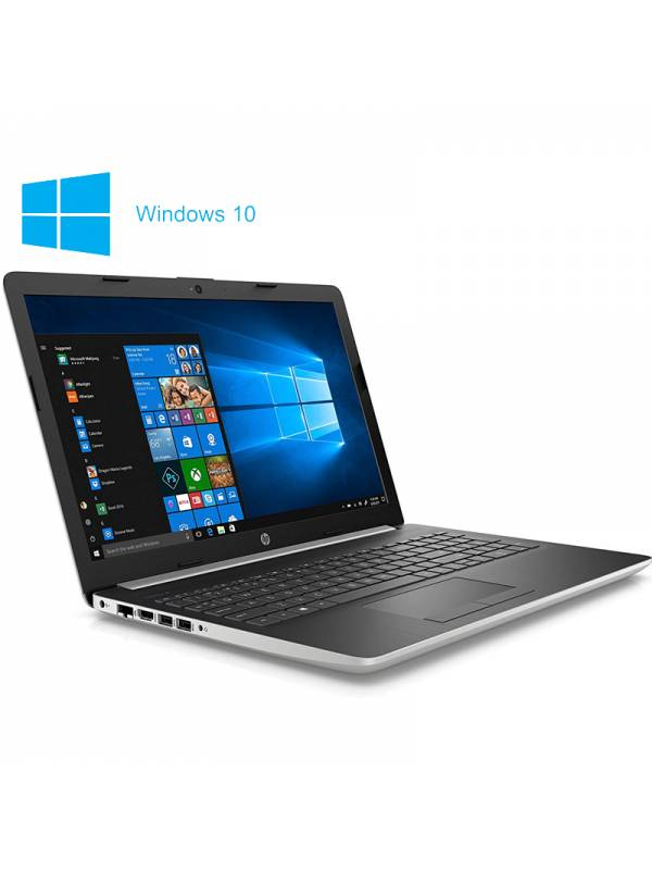 NB 15.6 HP 15-DA0086NS I7-855 0U 8GB SSD 256GB GF W10